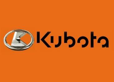 Expanded further with Kubota franchise