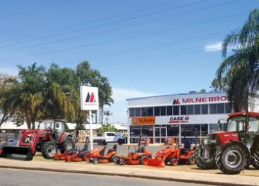 New branch opens in Biloela