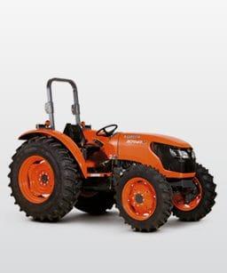 Kubota Series Tractors