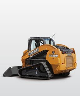 Case CE Track Loaders