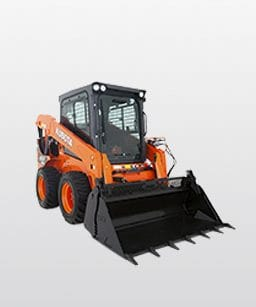 Kubota Skid Steer Loaders
