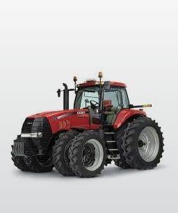 Case IH Series Tractors