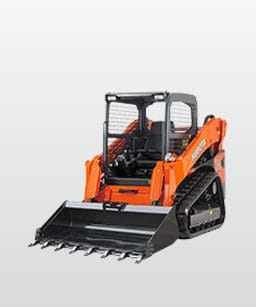 Kubota Track Loaders